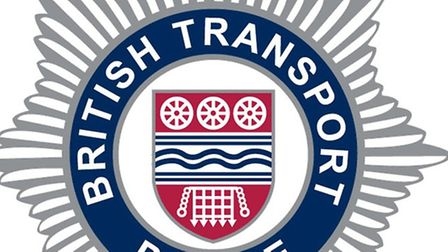British Transport Police are appealing for information after an off-duty police officer was assaulte
