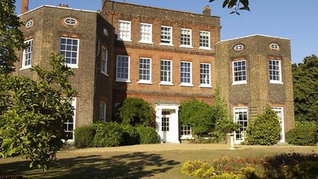 Langtons House and Langtons Gardens (pic: Havering Council)