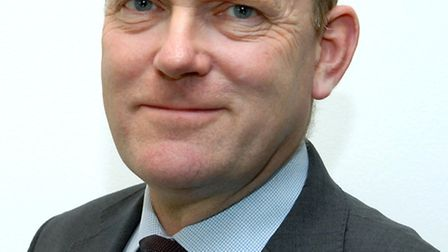 John Biggs, City and East London Assembly member for the Labour Party