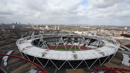 Expert panellists are needed to help shape the future of the Queen Elizabeth Olympic Park