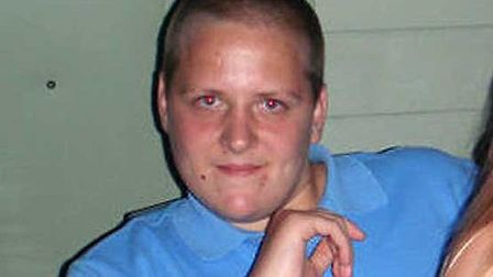 Danny O'Shea was stabbed to death in Canning Town
