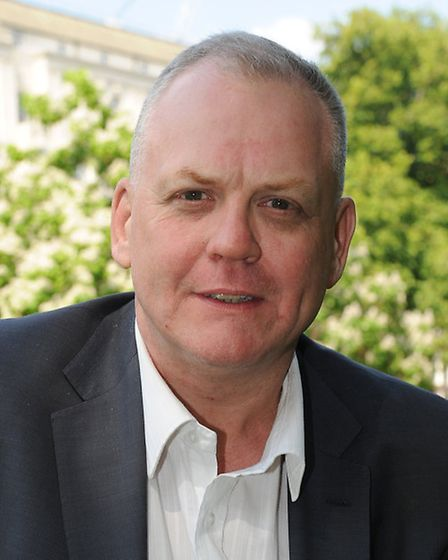 Barry McIlheney, CEO of the PPA