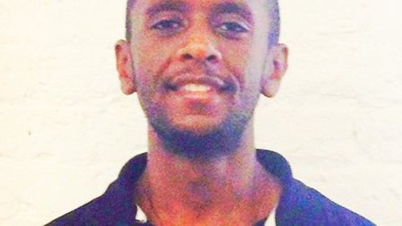 Ebenezer Teferi, 29, received £1,400 from Jack Petchey ten years ago. He pledged to pay back all the