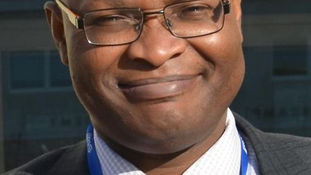 Dr Dayo Olukoshi has been chosen for a key school supporting role