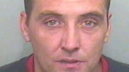 Michael Enever, 44, of Brook Parade, Chigwell, was sentence to 10 years in prison.
