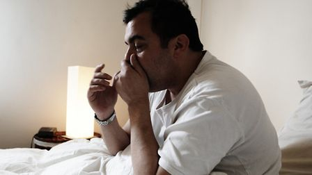 Doctors want anyone with a cough that has lasted three or more weeks to get it checked