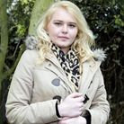 Lucy Daldy now helps other abused children