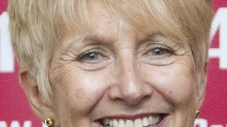 Dame Angela Watkinson: Voted in favour of the government's motion