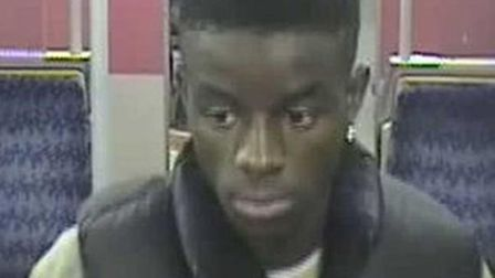 Do you know this man? Picture BTP