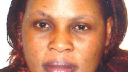Rebecca Muwonge was jailed for two and a half years