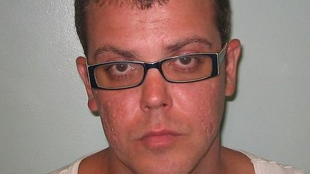 Brett Clifford has been jailed for nine years