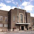 Havering Council said the man had been spared a possible jail sentence
