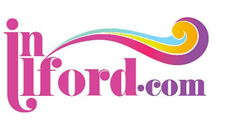 The new In Ilford brand which will run if the BID wins renewal