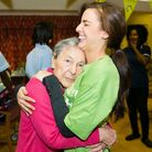 We, in partnership with Mitzvah Day, are encouraging readers to lend an hour of time to visit a care