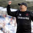 Leyton Orient boss Russell Slade. Pic: Simon O'Connor