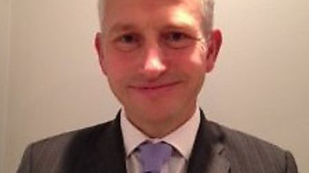 Charles Claxton has been appointed new principal designate at the Oasis Academy Silvertown