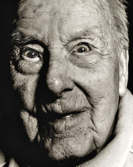Harry Allingham, born 1896, is the former world�s oldest man and Britain�s oldest veteran of World W