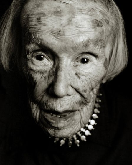 Frances Partridge, born 1900, was brought up in Bloomsbury and was best-known for publishing her dia