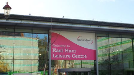 East Ham Leisure Centre will be closing to allow for major improvements to be made Picture: Active