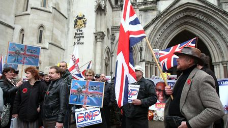In the dead: BNP suffers drop in donations from wills
