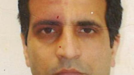 Father-of-two Shammi Atwal (Picture: Metropolitan Police Service)