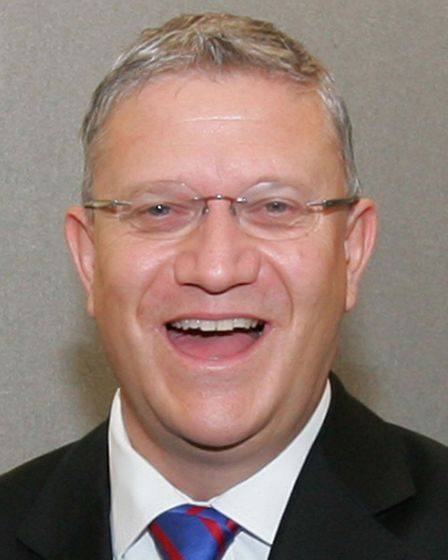 Romford MP Andrew Rosindell: Unavailable for comment