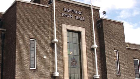The plans will go to Havering's cabinet tomorrow night