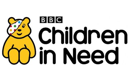 BBC Children in Need 2013 will take place on November 15
