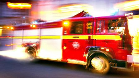 Firefighters will go on strike tonight over pensions