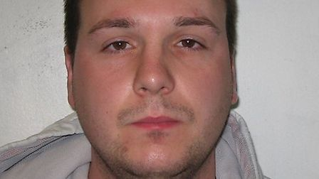 Lynch followed his victim home and tried to rape her. Picture: Met Police