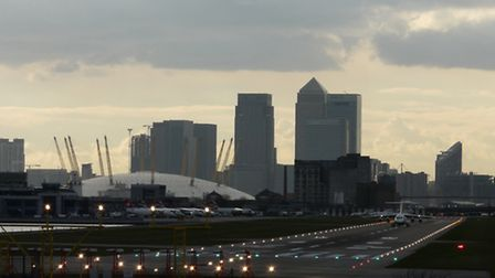 London City Airport could take on short haul flights