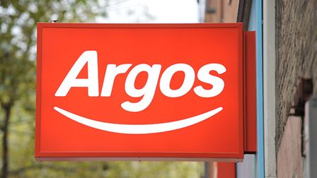 Argos said some events in their store were beyond their control. Picture: PA