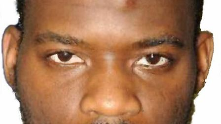 Michael Adebolajo who has been found guilty of the murder of Fusilier Lee Rigby. Picture: Metropolit