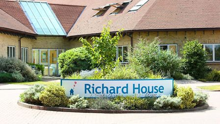 If you are still struggling to find a gift, you could consider supporting Richard House children's h