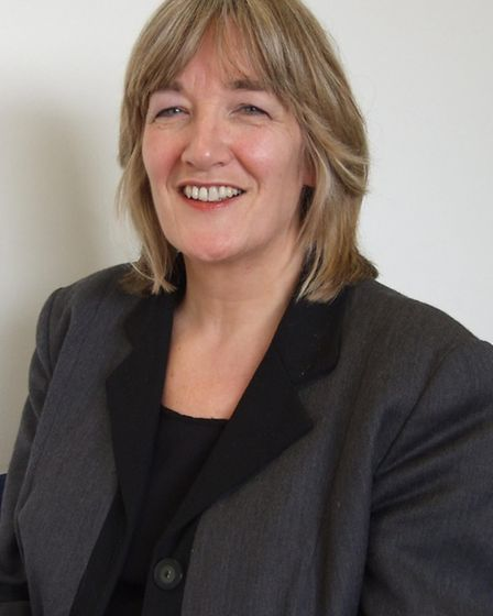 Averil Dongworth, chief executive of Barking, Havering and Redbridge University Hospitals NHS Trust