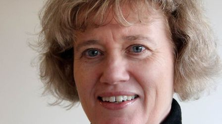 Frances Daley takes over from Ian Sparks after seven years as chairman of Haven House