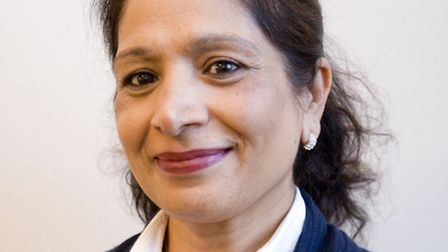 Cllr Kaur-Thiara believes the Seven Kings pool could last only two years.