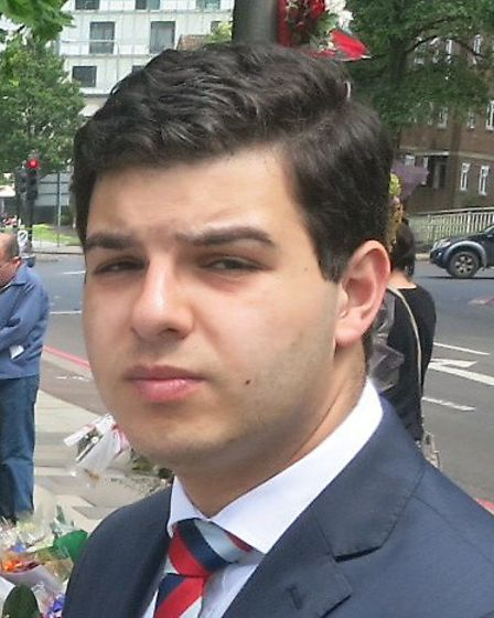 """Romford Tory Association chairman Cllr Osman Dervish has taken """"offence"""" to comments his group is run like the North..."""