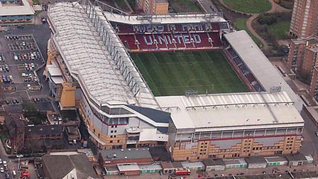 The club has confirmed an agreement has been reached over the sale of the Boleyn Ground Stadium in U