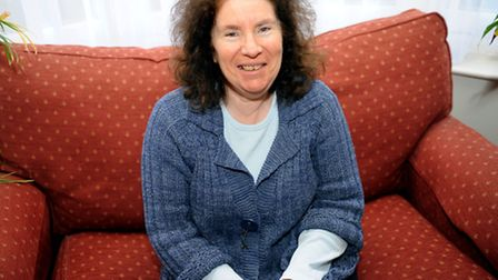 Catherine Forman, 57 is recovering from a recent heart attack