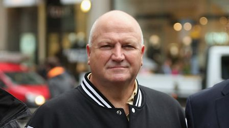 RMT leader Bob Crow has died aged 52 (Photo by Oli Scarff/Getty Images)