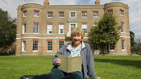 Georgina Green is set to deliver a talk on Clement Mansfield Ingleby