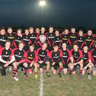 Campion pick up the Essex County Cup
