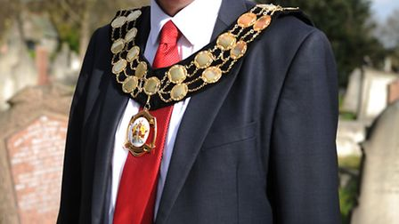 Sir Robin Wales, Mayor of Newham secured the places for the borough's residents