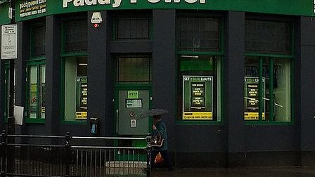 Betting shops could find it harder to get a license if the campaign is successful