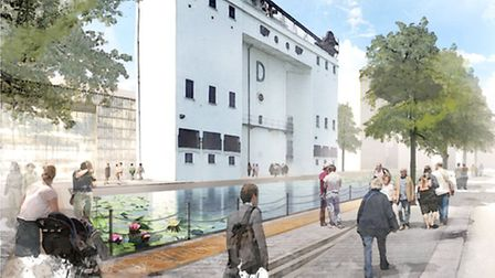 Developed plans for Silvertown Quays have incorporated feedback from people who saw the initial prop