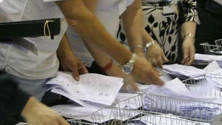 Voters will have their say on May 22