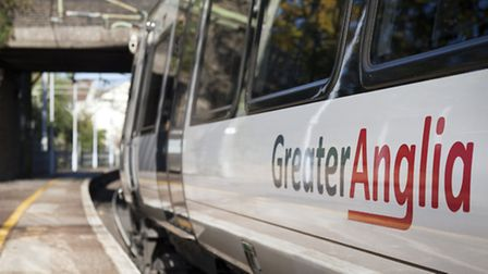 Greater Anglia services between Liverpool Street and Gidea Park have been affected.