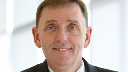 """Sir Robin Wales, the Mayor of Newham, hit back against Cllr Tucker's """"offensive"""" comments"""