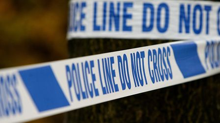 A lorry driver has been arrested following the double fatal crash